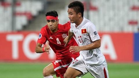 Chien thang lich su giup Viet Nam lan dau du World Cup U20 hinh anh