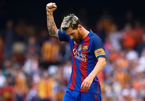 'Messi khong co gioi han, ngay cang hay hon' hinh anh