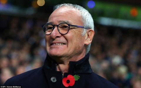 Leicester tiep tuc bat bai o Champions League hinh anh 5