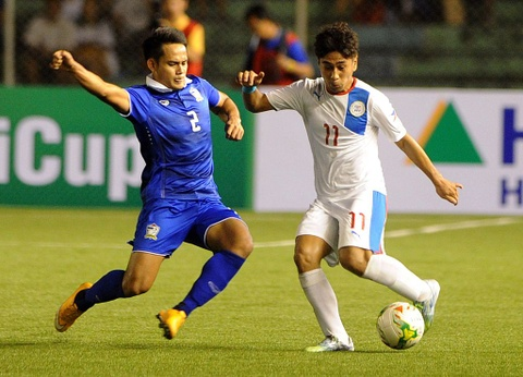 Nhung cau thu vang mat dang tiec tai vong bang AFF Cup 2016 hinh anh 2