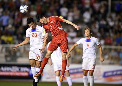 Nhung cau thu vang mat dang tiec tai vong bang AFF Cup 2016 hinh anh 8