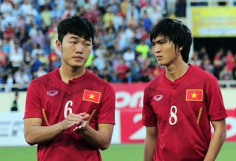 Nhung cau thu vang mat dang tiec tai vong bang AFF Cup 2016 hinh anh 1