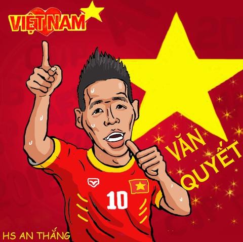 Hi hoa Viet Nam vao ban ket AFF Cup voi thanh tich lich su hinh anh 10