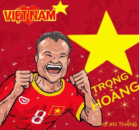 Hi hoa Viet Nam vao ban ket AFF Cup voi thanh tich lich su hinh anh 12