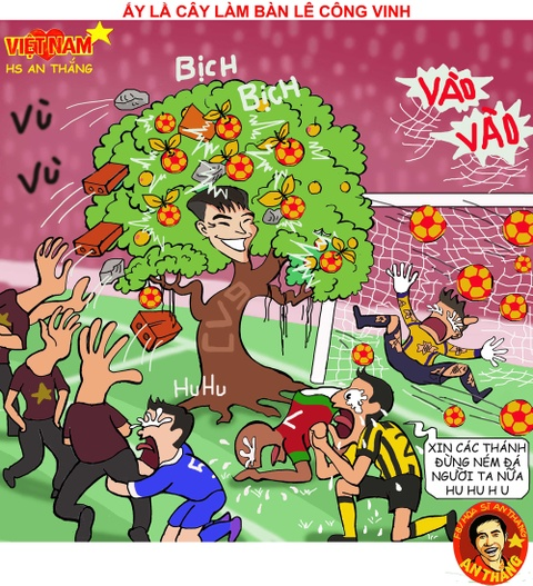 Hi hoa Viet Nam vao ban ket AFF Cup voi thanh tich lich su hinh anh 14