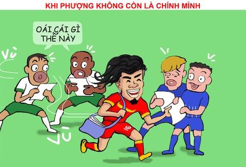 Hi hoa Viet Nam vao ban ket AFF Cup voi thanh tich lich su hinh anh 3