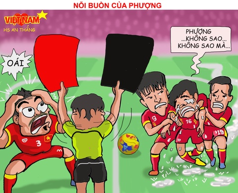 Hi hoa Viet Nam vao ban ket AFF Cup voi thanh tich lich su hinh anh 5