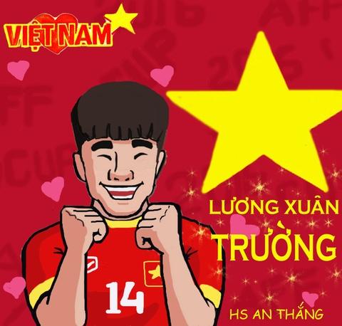 Hi hoa Viet Nam vao ban ket AFF Cup voi thanh tich lich su hinh anh 6