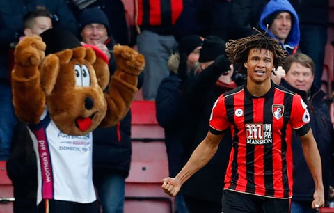 Bournemouth 4-3 Liverpool: Nguoc dong kho tin hinh anh