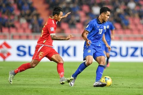 Xuan Truong vao doi hinh hay nhat ban ket AFF Cup hinh anh 12