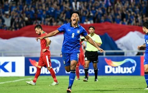 Thai Lan an ui cau thu Indonesia sau chung ket AFF Cup hinh anh 4