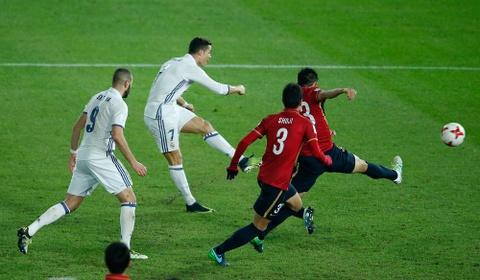 Ronaldo hay nhat FIFA Club World Cup 2016 hinh anh 7