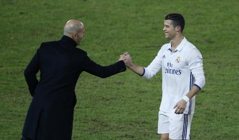 Ronaldo hay nhat FIFA Club World Cup 2016 hinh anh 9
