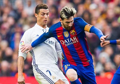 Cong bo thoi gian dien ra sieu kinh dien Real vs Barca hinh anh
