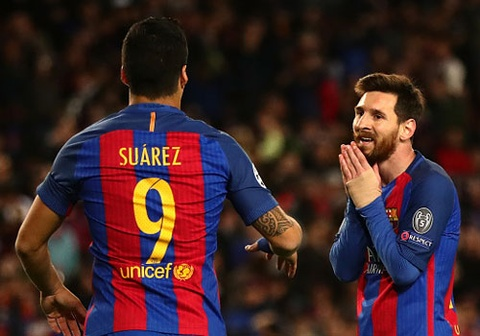 Barca tap trung danh bai Real cuoi tuan nay hinh anh