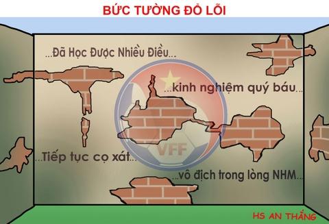 Hi hoa chang ti hon U20 Viet Nam dau nhung ga khong lo o U20 World Cup hinh anh 1