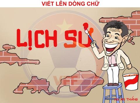 Hi hoa chang ti hon U20 Viet Nam dau nhung ga khong lo o U20 World Cup hinh anh 3