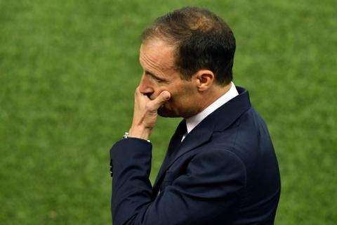 Buffon ngam ngui khi vo duyen voi cup Champions League hinh anh 8
