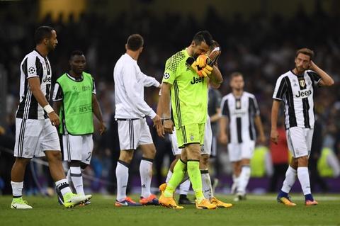 Buffon ngam ngui khi vo duyen voi cup Champions League hinh anh 3