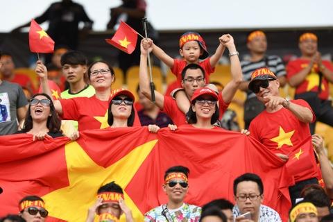 CDV Viet Nam van am anh dau thuong ve su co o Malaysia 2014 hinh anh 4