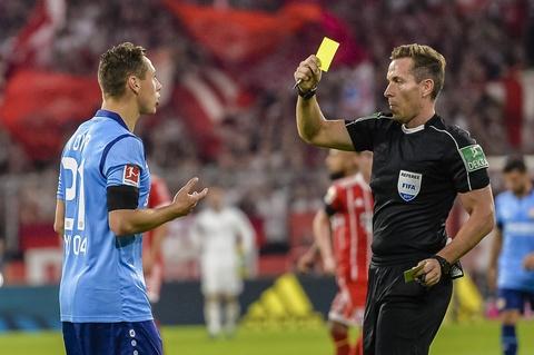 Bayern thang 3-1 trong tran mo man Bundesliga mua giai moi hinh anh 2
