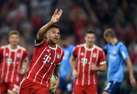 Bayern thang 3-1 trong tran mo man Bundesliga mua giai moi hinh anh 5