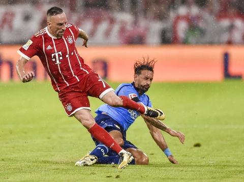Bayern thang 3-1 trong tran mo man Bundesliga mua giai moi hinh anh 1
