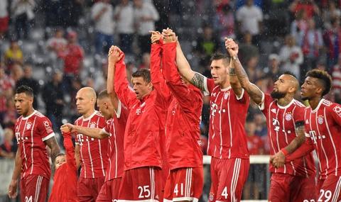 Bayern thang 3-1 trong tran mo man Bundesliga mua giai moi hinh anh 7