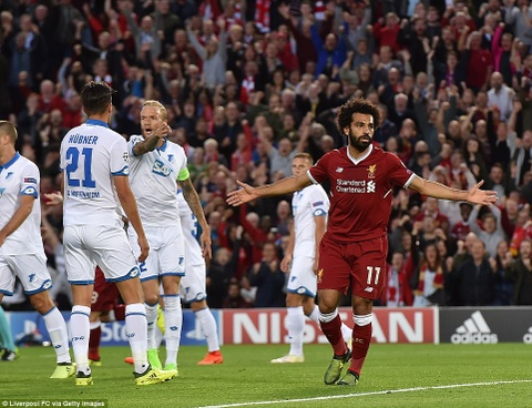 Liverpool gianh ve vong bang Champions League mua nay hinh anh 4