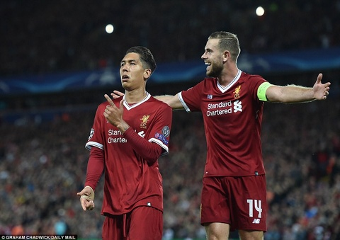 Liverpool gianh ve vong bang Champions League mua nay hinh anh 8