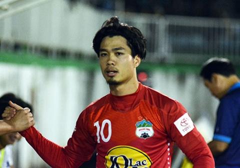 Cong Phuong ghi ban phut 89, HAGL thang CLB Ha Noi 3-2 hinh anh