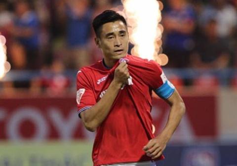 CLB Quang Ninh thang Hai Phong 1-0, CLB Thanh Hoa danh bai Long An 2-0 hinh anh