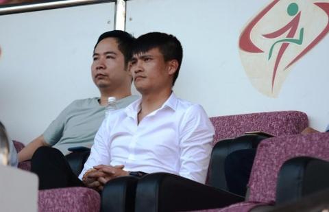 Cong Vinh lam tien dao gioi nhung van co the la chu tich toi hinh anh