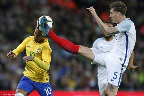 Neymar va dong doi gay that vong khi hoa dan sao tre tuyen Anh hinh anh 3