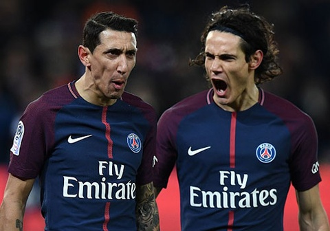 Highlights PSG 3-1 Lille hinh anh