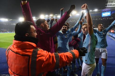 Man City vao ban ket League Cup sau loat sut luan luu kich tinh hinh anh 13