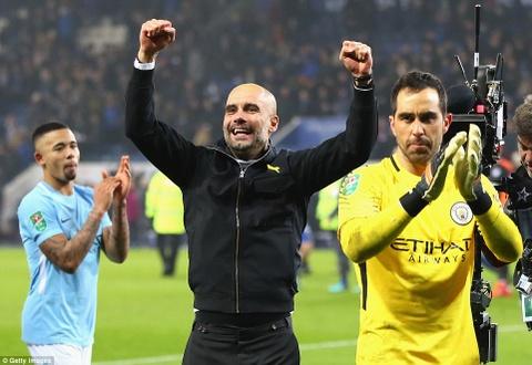 Man City vao ban ket League Cup sau loat sut luan luu kich tinh hinh anh 3