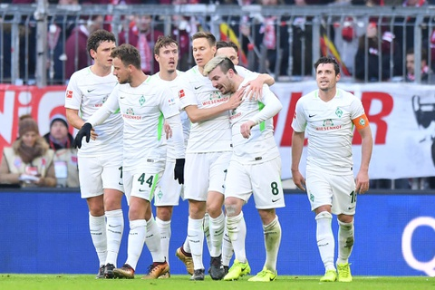 Bayern thang 4-2 nho James Rodriguez, Lewandowski va Mueller hinh anh 4