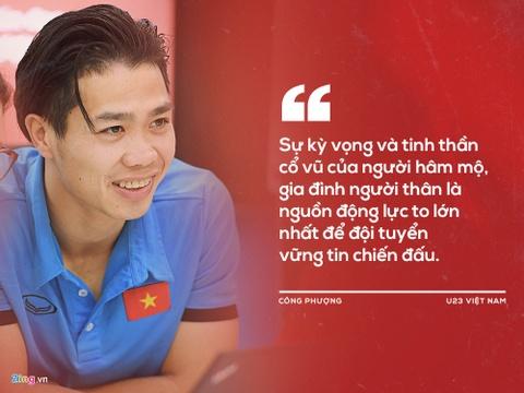 Cong Phuong: CDV tung ho roi quay lung che bai la mot phan cua bong da hinh anh 1