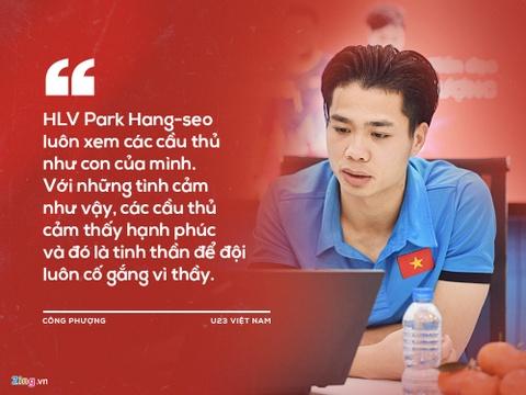 Cong Phuong: CDV tung ho roi quay lung che bai la mot phan cua bong da hinh anh 2