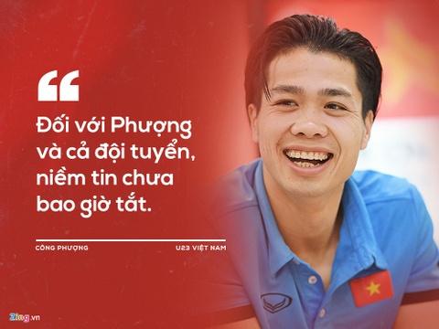 Cong Phuong: CDV tung ho roi quay lung che bai la mot phan cua bong da hinh anh 4
