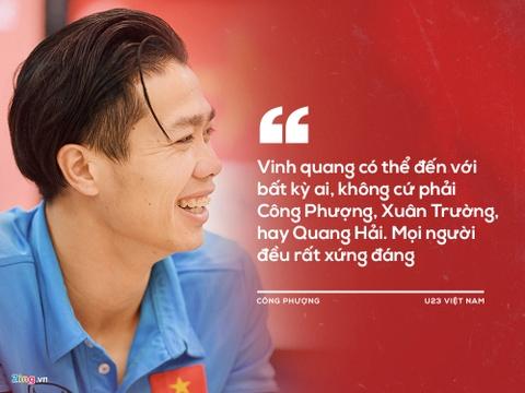 Cong Phuong: CDV tung ho roi quay lung che bai la mot phan cua bong da hinh anh 7