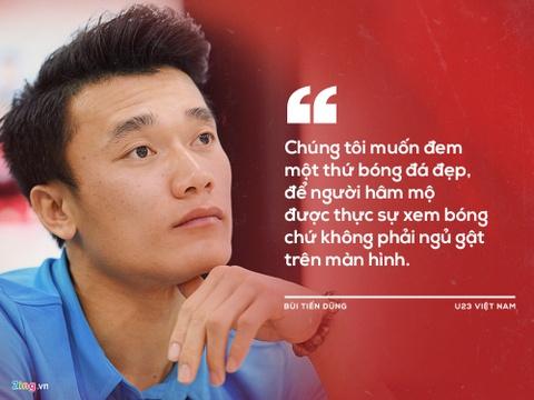 Cong Phuong: CDV tung ho roi quay lung che bai la mot phan cua bong da hinh anh 12