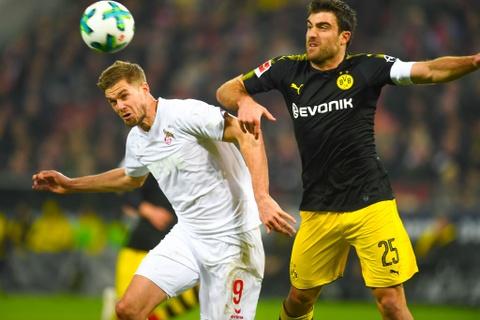 Roi Chelsea, Batshuayi ra mat Dortmund bang cu dup ban thang hinh anh 5