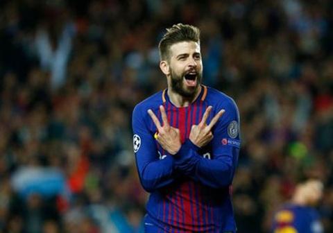 Barca vs AS Roma (4-1): Buoc ngoat tu 2 ban phan luoi hinh anh