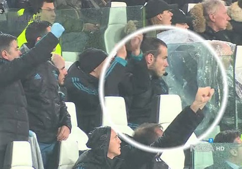 Bale lanh lung chung kien ban thang cua Ronaldo hinh anh