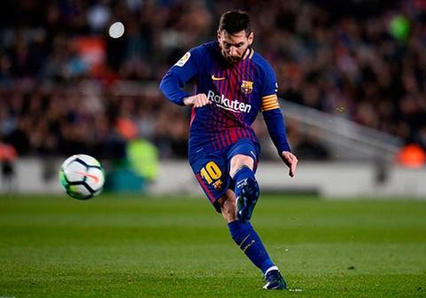 'Khong co cach nao ngan Messi ghi ban' hinh anh