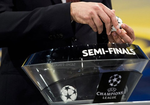 Lieu UEFA co dan xep boc tham Champions League? hinh anh