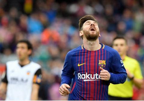 Barca vs Valencia (2-1): Vuot qua cu soc Champions League hinh anh
