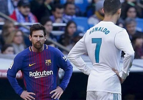 Cong bo lich cua sieu kinh dien giua Barca va Real hinh anh